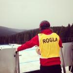 Junior Worlds in Slovenia