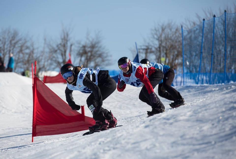Junior World Championships, Czech 2017