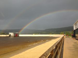 surfsnowdonia rainbow