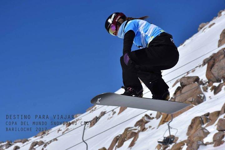 World Cup, Bariloche (ARG)